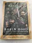 Robin Hood -Ghosts Of Sherwood   -Mediabook - Uncut   -Top!