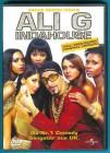 Ali G INDAHOUSE DVD Sacha Baron Cohen NEUWERTIG