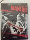 Maniac-Elijah Wood   -Mediabook - Uncut ! RAR! Top!