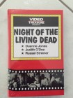 Night Of The Living Dead  -Gro�e Blu Ray Hartbox-Uncut -OVP