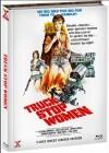 Truck Stop Woman - Truck Stop - Mediabook A - Uncut