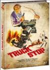 Truck Stop Woman - Truck Stop - Mediabook B - Uncut