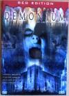 Demonium - Red Edition - Buchbox (NEU & UNCUT)