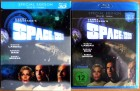 Space:1999-3D Blu-ray-4 Episoden-Hologram Cover (NEU&UNCUT)