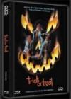 TRICK OR TREAT (RAGMAN) Cover A - Mediabook