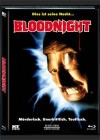 XT-Video: BLOODNIGHT (INTRUDER) Mediabook - Cover A
