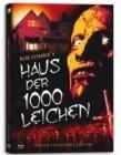 ROB ZOMBIES HAUS DER 1000 LEICHEN Mediabook Cover B