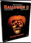 HALLOWEEN 2 (Blu-Ray) - Steelcase Limited 1500 Uncut Edition