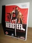 Red Steel - Wii Spiel - Uncut