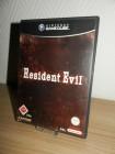 Resident Evil - GameCube Spiel - Uncut