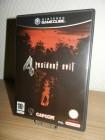 Resident Evil 4 - GameCube Spiel - Uncut