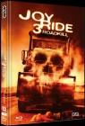 Joy Ride 3 - Mediabook A - Uncut