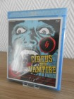 Circus der Vampire - Blu-ray - Uncut - NEU/OVP