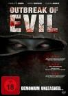 Outbreak Of Evil DVD OVP