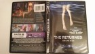 DVD ** The Returned - Death Is Not The End *Uncut*Codefree*