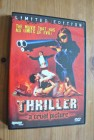 Thriller � a cruel picture � limited edition (USA)