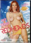 Hot & Horny Aging Redheads (20781)