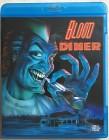 Blood Diner - uncut Bluray - Kult Splatter - Sex & Blut