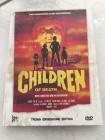 The Children  -Mediabook  -   -Uncut -Top!