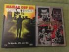 Maniac Cop 3 Mediabook+ Shootfighter Mediabook Blu Ray