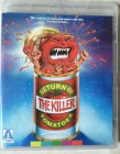 R�CKKEHR DER KILLERTOMATEN - ARROW Bluray - Trash-Kult