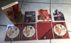 Texas Chainsaw Massacre 2 - Arrow 3 DISC MEGA Mediabook -RAR
