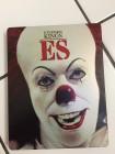 ES - Stephen King - Blu Ray -  Steelbook -Uncut-Top!