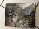 American Sniper  - Blu Ray -  Steelbook -Uncut-Top!