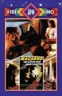 MACABRO - Die Küsse der Jane Baxter (L. Bava) 84 Hartbox