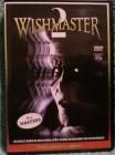Wishmaster 2 DVD Uncut