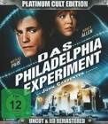 Das Philadelphia Experiment (John Carpenter), PCE, Blu-ray