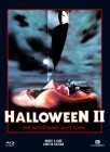 Halloween 2 Mediabook Cover B Filmconfect