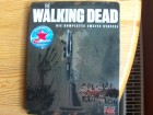 The Walking Dead  Staffel 2  Special Edition Blu Ray Steelbo
