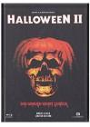 Halloween 2 II Das Grauen kehrt zur�ck 4 Disc Mediabook TOP