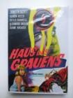 Haus des Grauens, GBR 1963, DVD Hammer Ed. Nr. 8, NEU+OVP