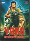 DVD Yako - Der eiskalte R�cher (cmv Trash Collection)