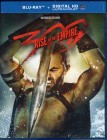 300 - RISE OF AN EMPIRE Blu-ray - 300 Teil 2 Schlachten Hit