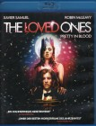 THE LOVED ONES Pretty in Blood - Blu-ray genialer Horror