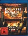 DEATH RACE Blu-ray Extended - Jason Statham harte Action