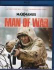 MAX MANUS - MAN OF WAR Blu-ray - nordische Action