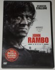 John Rambo *SYLVESTER STALLONE* UNCUT