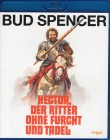HECTOR Ritter ohne Furcht und Tadel BLU-RAY Bud Spencer