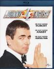 JOHNNY ENGLISH Blu-ray - Rowan Atkinson Agenten Parodie