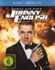 JOHNNY ENGLISH 2 Blu-ray - Mr. Bean Rowan Atkinson 007 Fun