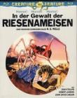 IN DER GEWALT DER RIESENAMEISEN Blu-ray - Bert I. Gordon