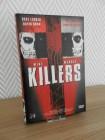 Mike Mendez' Killers - DVD - Uncut - Grosse Hartbox