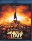 SAVAGE LOVE Blu-ray UNCUT limitiert 666 Splatter Ittenbach