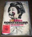 Robo Geisha DVD