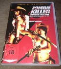 Zombie Killer + Zombie Killer Vortex 2DVD Double Feature