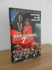 The Red Queen Kills 7 Times - DVD - Uncut - Gro�e Hartbox